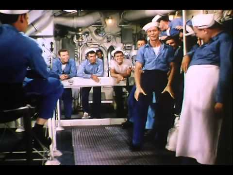 [HQ] You're But Oh So Right (Three Sailors & A Girl-1953)