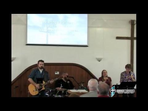 Lisbon Wesleyan Church Livestream - 5/4/18