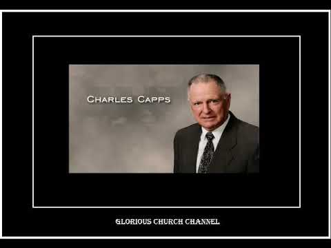 Charles Capps - Kenneth E. Hagin Campmeeting 1987 - 03 Sowin