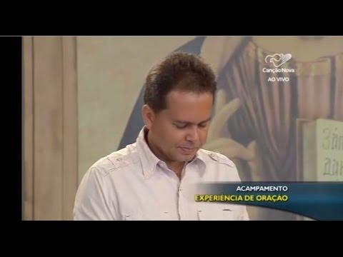 Márcio Mendes - Acampamento Experiência de Oração 2016 - Canção Nova