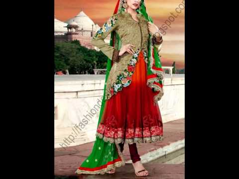 Anarkali Dress   Indian outfits   Causal Dresses