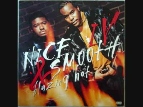 Nice & Smooth - Blazing Hot Vol. 4 - Blazing Hot & NY Intro & Boogie Down Bronx / BK Connection mp3