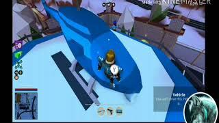 Roblox Jailbreak! | Echo warning|