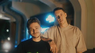 Смотреть клип Джарахов & Markul - Я В Моменте