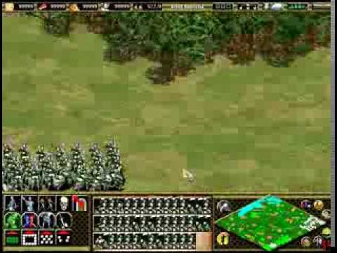 Batalla Age of Empires 2