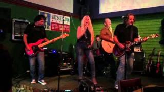 Echo Love Chamber  cover led Zepplin Rock n Roll