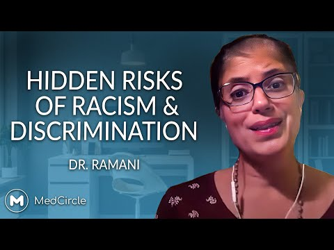 The Mental Health Risks of Discrimination & Racism [What You Should Know]