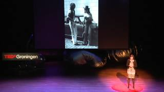 The importance of leaving a legacy | Minke Haveman | TEDxGroningen