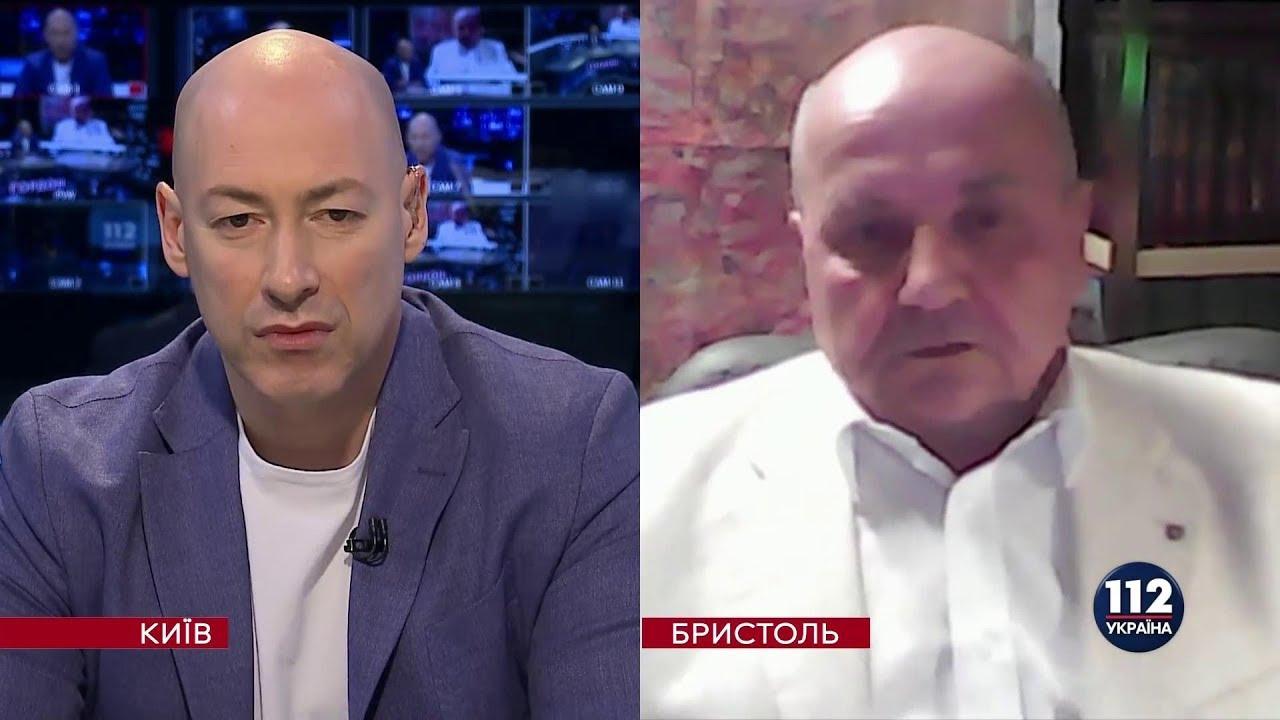 Суворов: Путин труп, и то, что он кончен, — ясно