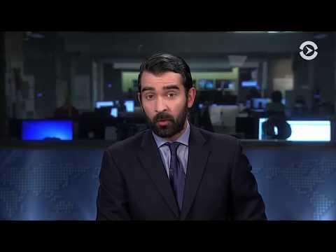 Торговая война с Китаем и уход из Сирии? | АМЕРИКА | 04.04.18