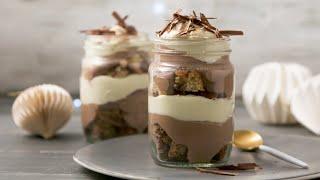 Tinkie Trifle Pots 2 Ways