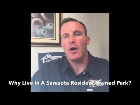 Why Live In A Sarasota Resident Owned Community?
