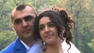 Армянская Свадьба Гургена и Лусине