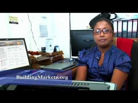Sustainable Marketplace Initiative Timor Leste