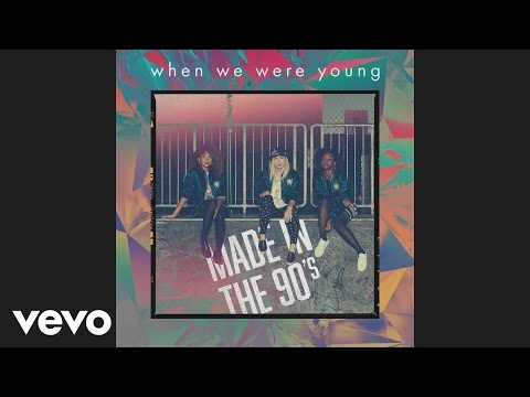 When We Were Young - One More Chance (Audio) ft. Nekfeu