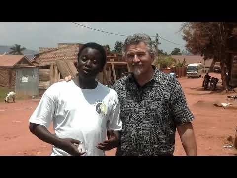 Kampala Slum Walk