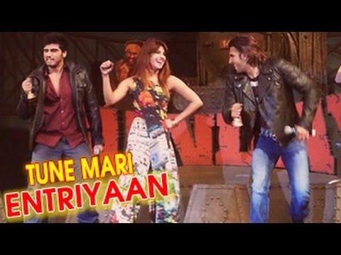 Tune Maari Entriyaan (Gunday)