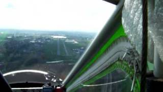 DW CGS Hawk landing Smoketown PA.MOV