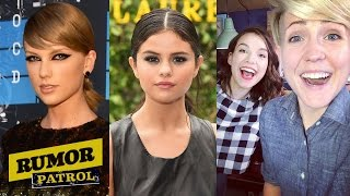 Taylor Swift Being Sued? Selena Gomez