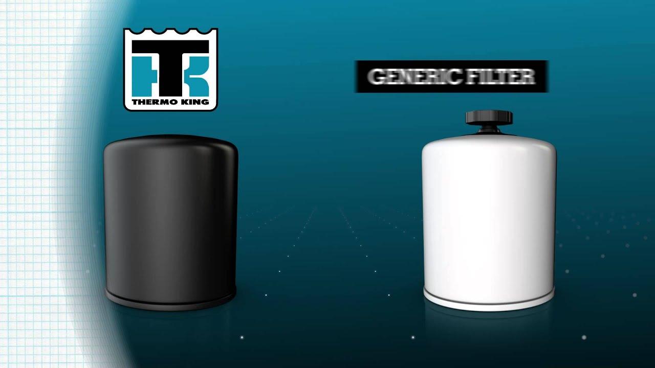 medium resolution of thermo king fuel filter advantage