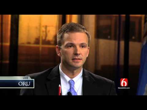 1st Oklahoma US Congress Debate - Part 1, Oct. 2, 2012