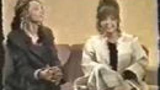 Mel & Kim talk to Terry Wogan (Interview from April 1988)
