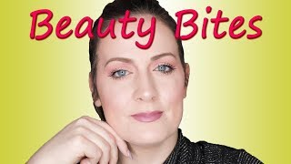 Beauty Bites: Get Ready With Me 1st grwm CUTE LOOK (2018) | Claire Tutorials
