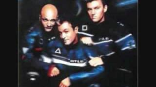 Eiffel 65 - Dub in Life [Reversed]