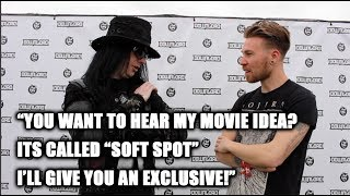 TheMetalTris | If Wednesday 13 made a Horror movie, what would it be? (Download 2017)