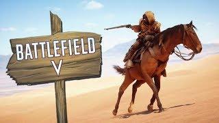 Road to Battlefield V : Jetzt in BF1 das erste Unlock freischalten!