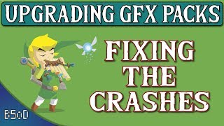 Cemu 1 11 4 | FPS Boost Graphics Packs | Zelda BOTW - Vloggest