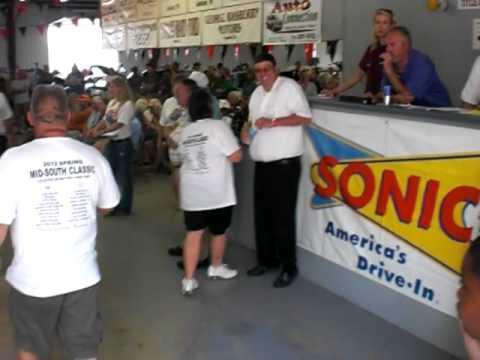 May 5, 2012 Classic Car Auction at Dealer Connect Auto Auction - Jackson, Tn