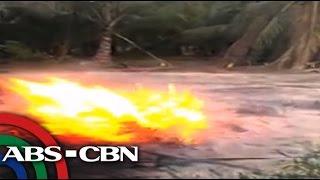 TV Patrol: Lupa sa Sarangani, lumiliyab