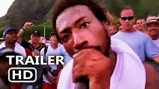 WU : THE STORY OF THE WU-TANG CLAN Trailer (Documentary, 2017)