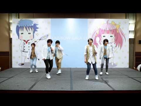【Faith】Arashi 嵐 - Bittersweet【Live in Rainbow Gala 13】