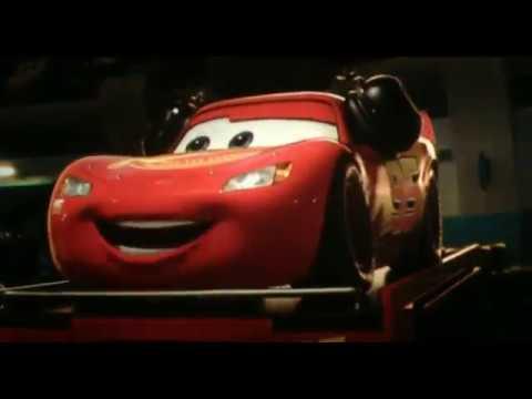 Cars 3 Tamil Climax Scene