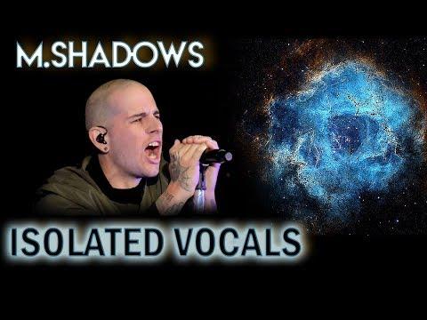 M.Shadows Studio Tracks