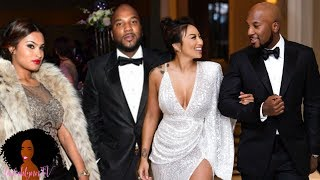 The Truth About How Jeezy & Jeannie Mai Really Met