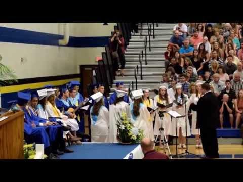 Congrats to the Class of 2015 from Waynesboro Area Senior High School!!!!