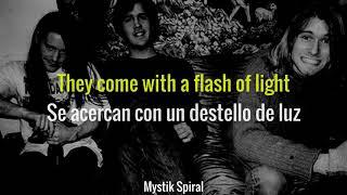 Nirvana - Paper Cuts - Subtitulada en Español