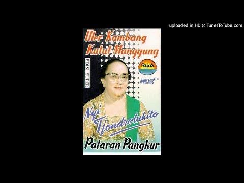 Nyi Tjondrolukito - Palaran Pangkur