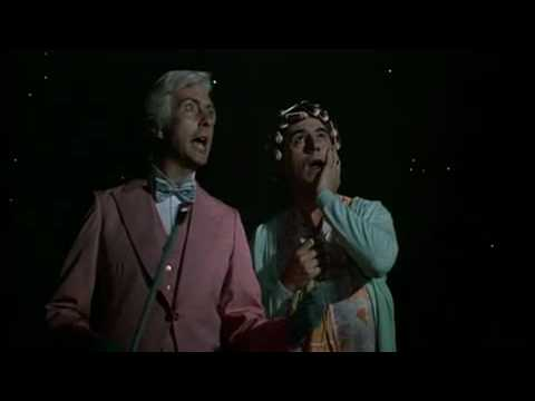 """Monty Python The Meaning of Life - """"The Universe Expanding"""""""