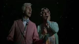 "Monty Python The Meaning of Life - ""The Universe Expanding"""