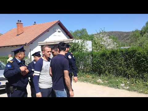 Kosovska Mitrovica: Napad na novinarke i ometanje kolone vozila 2