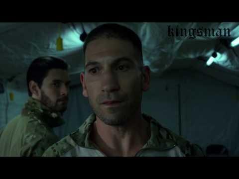 Punisher | The War Hero