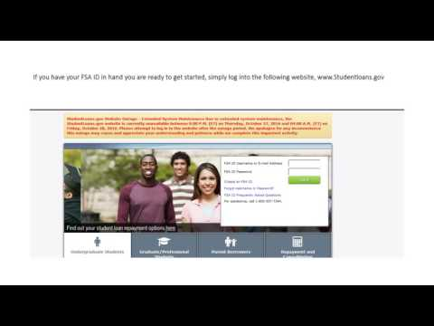 Income Based Student Loan Repayment Programs