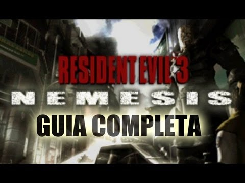 resident evil 3 nemesis full version pc