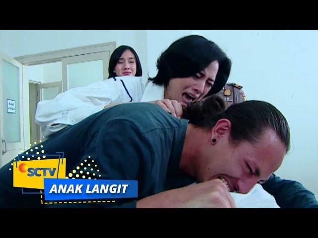 Highlight Anak Langit - Episode 648 dan 649