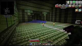 FTB Departed Alpha Test: E8 - Runation and The Ancient Cavern