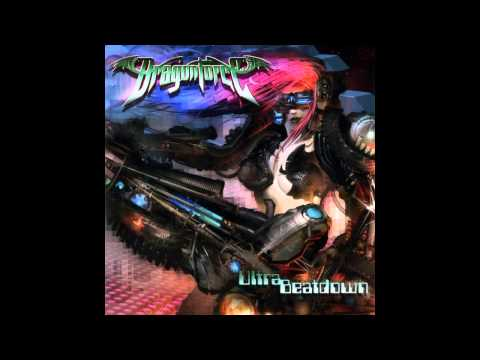 DragonForce - Heroes Of Our Time (Rhythm Only)